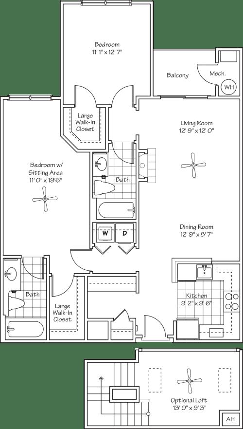 The Bentley Loft