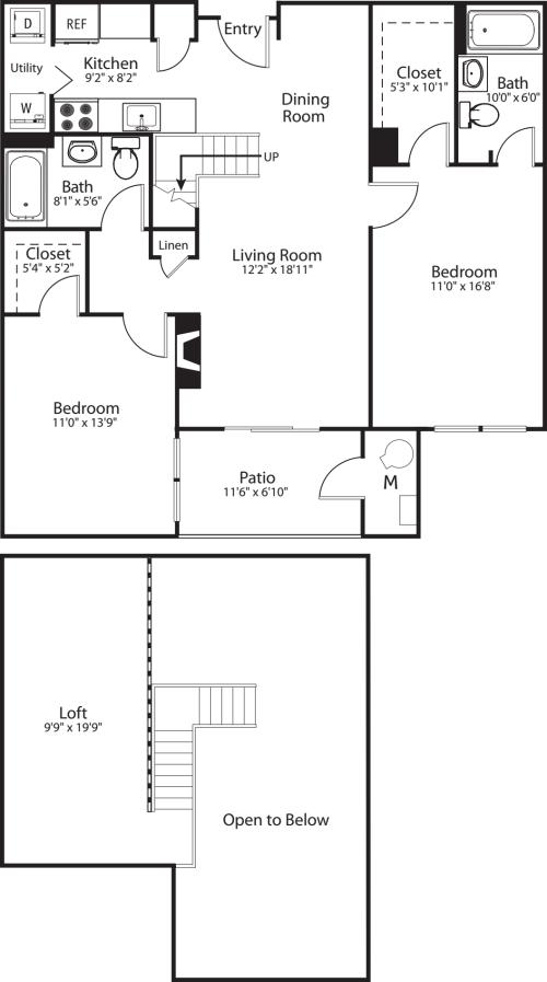 Lincoln/loft