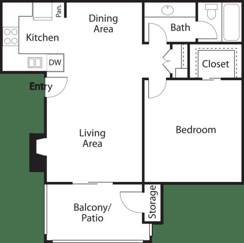 Avanti Apartments: Avanti Apartments