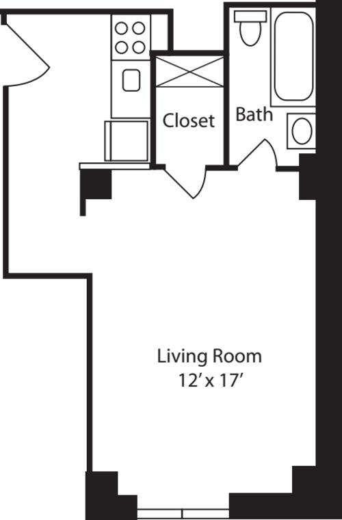 Plan C- 11th Floor