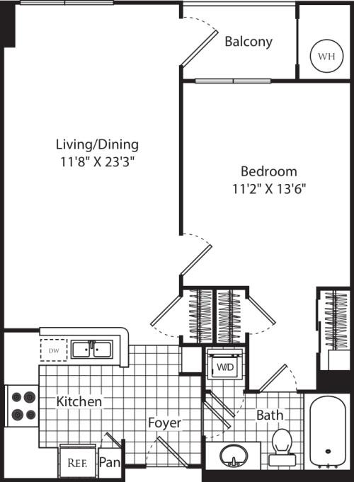 B1 (Penthouse)