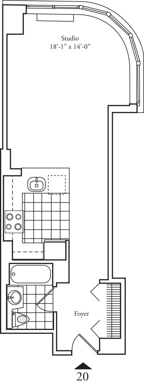 Residence 20
