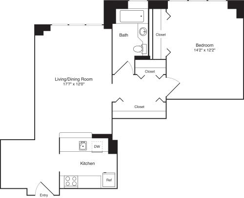 Residence 11