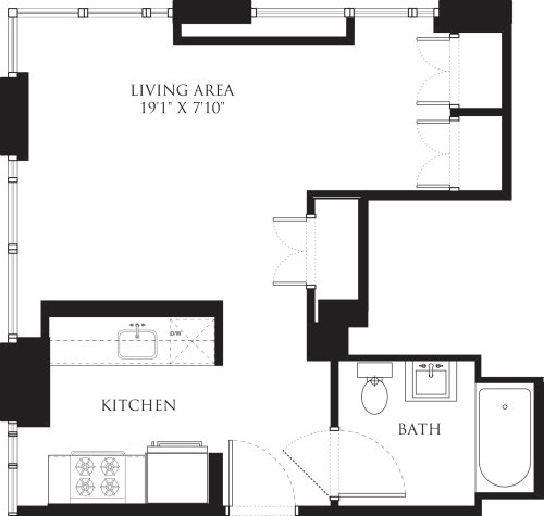 A Floor 10-12