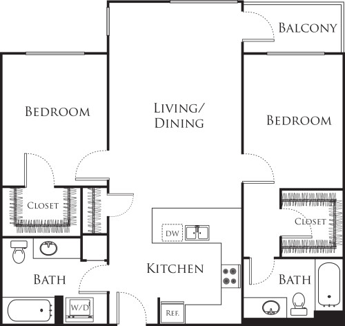 Equity Apartment: Veloce Apartments In Downtown Redmond