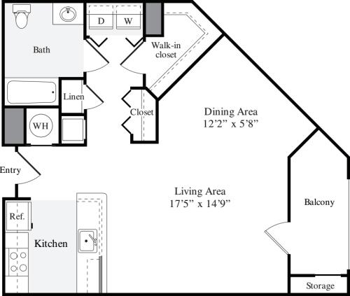 Watertown Apartments: Watertown Square Apartments