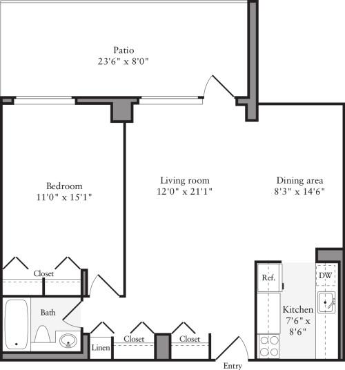 Most Efficient Floor Plan Good Energy Efficient Floor