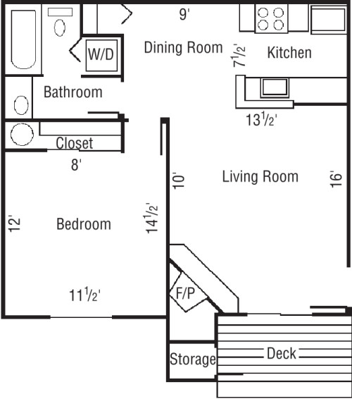 Bellevue Meadows Apartments In Redmond 4277 148th Ave N