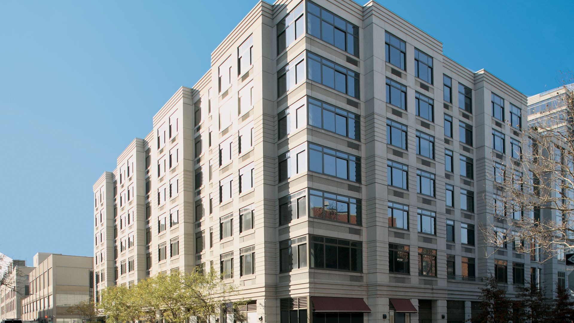600 Washington Apartments in West Village 600 Washington Street