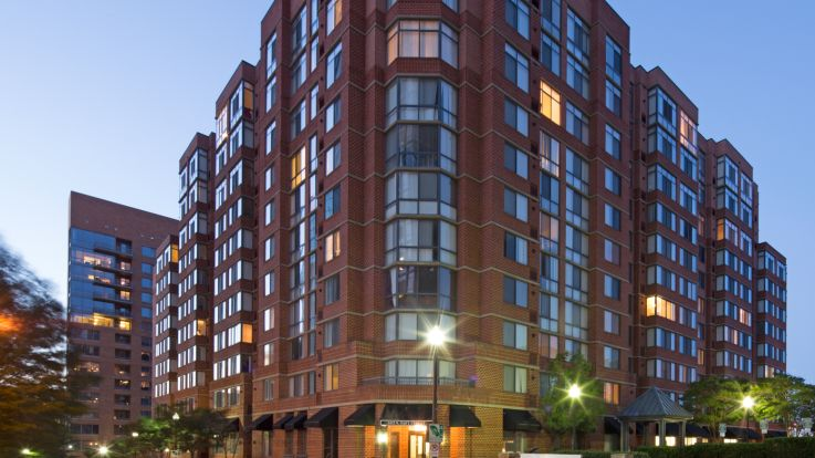 Best Apartment Buildings In Arlington Va