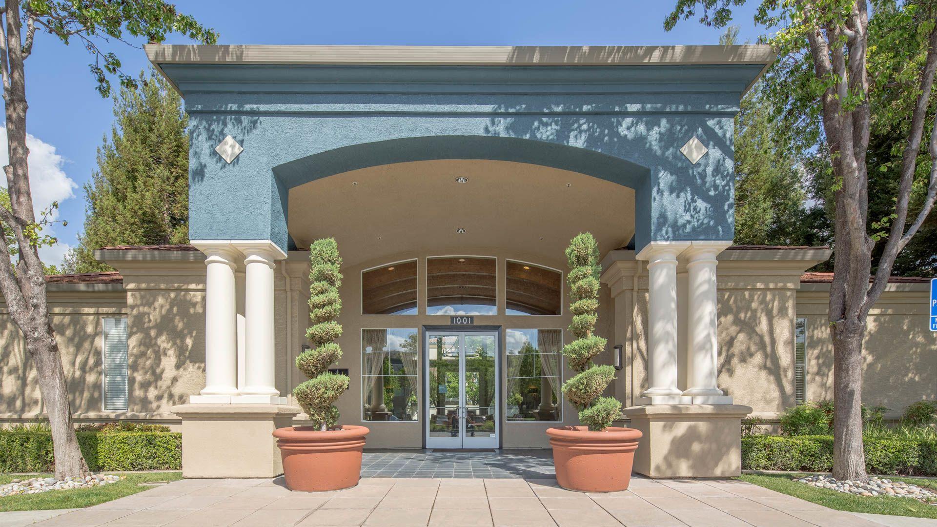 Alborada Apartments - Leasing Office