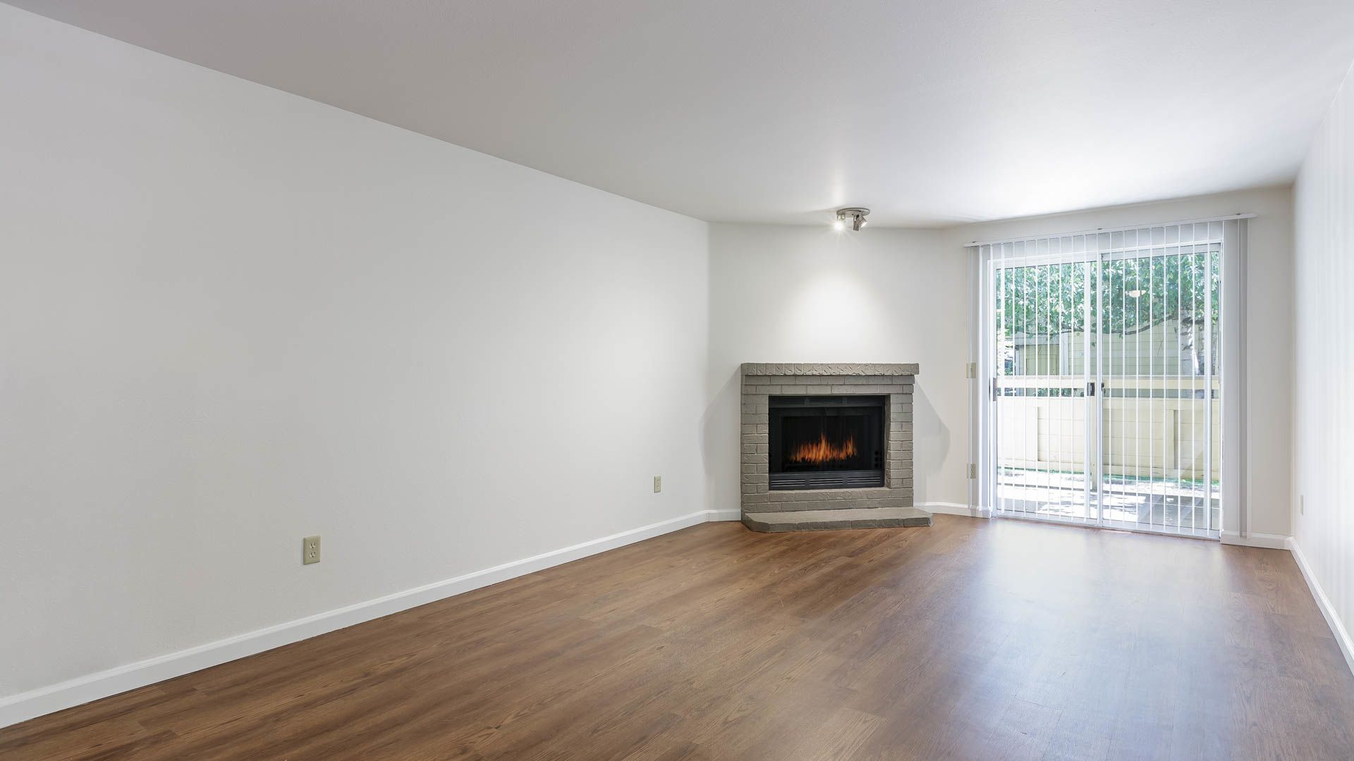 Surrey Downs Apartments Bellevue Wa
