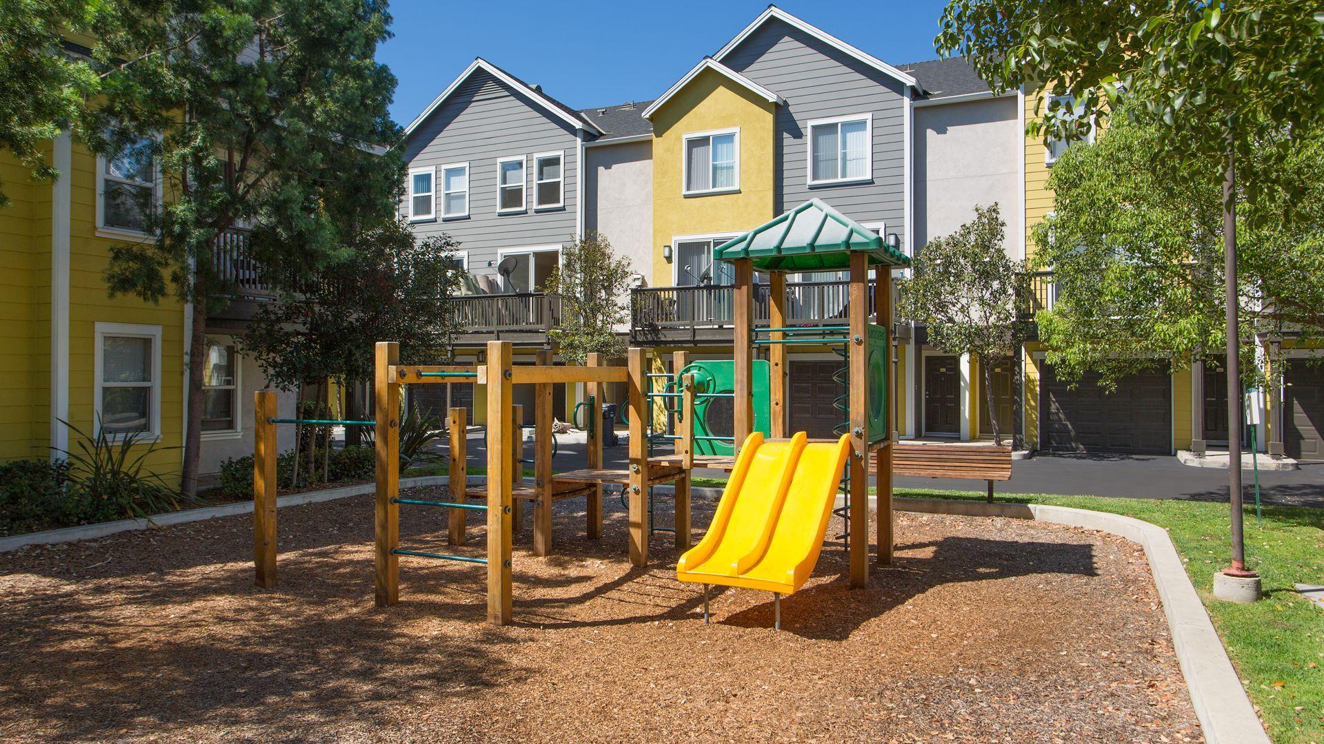 Artisan Square - Playground