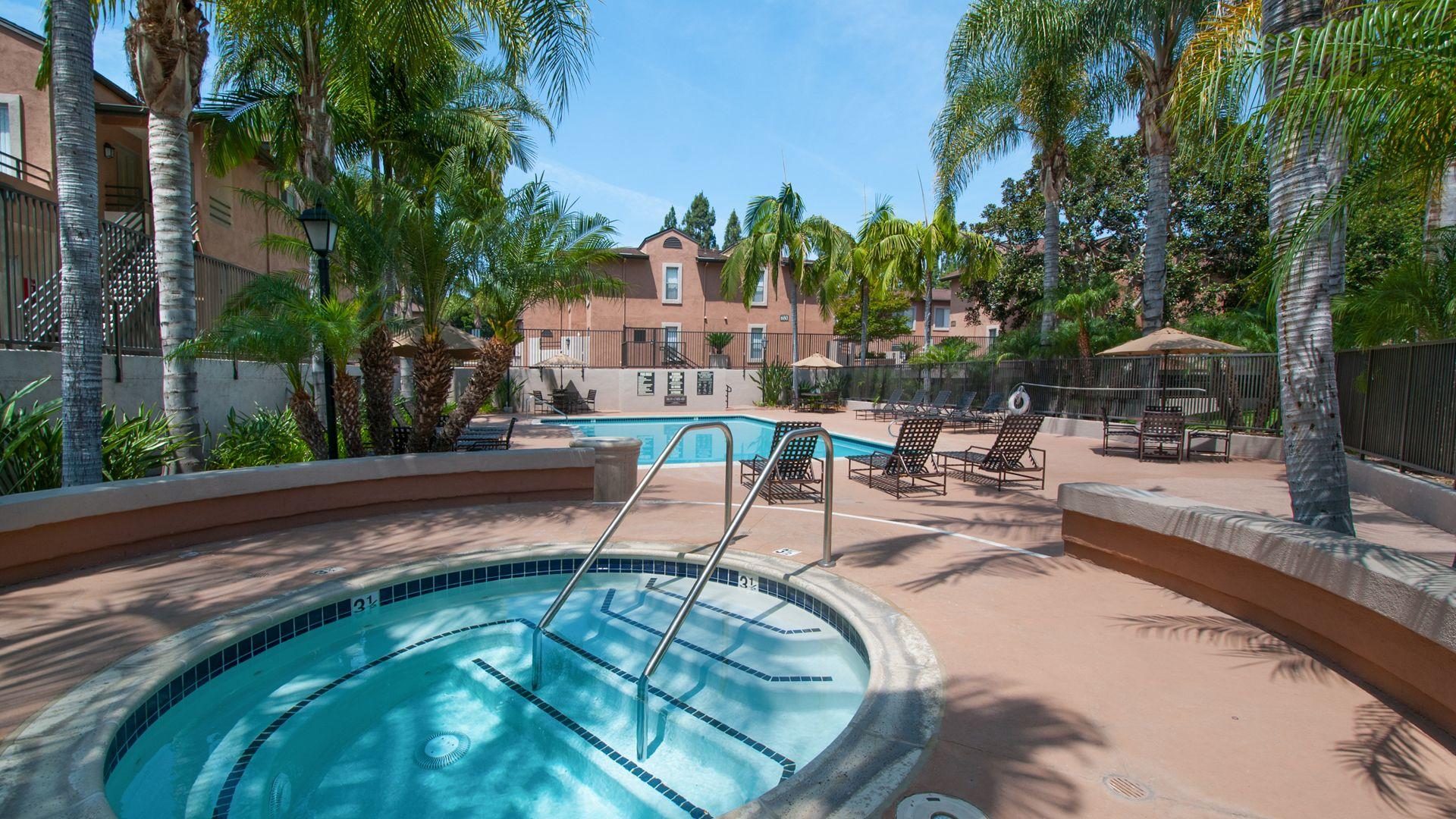 Avanti Apartments Anaheim 650 W Broadway