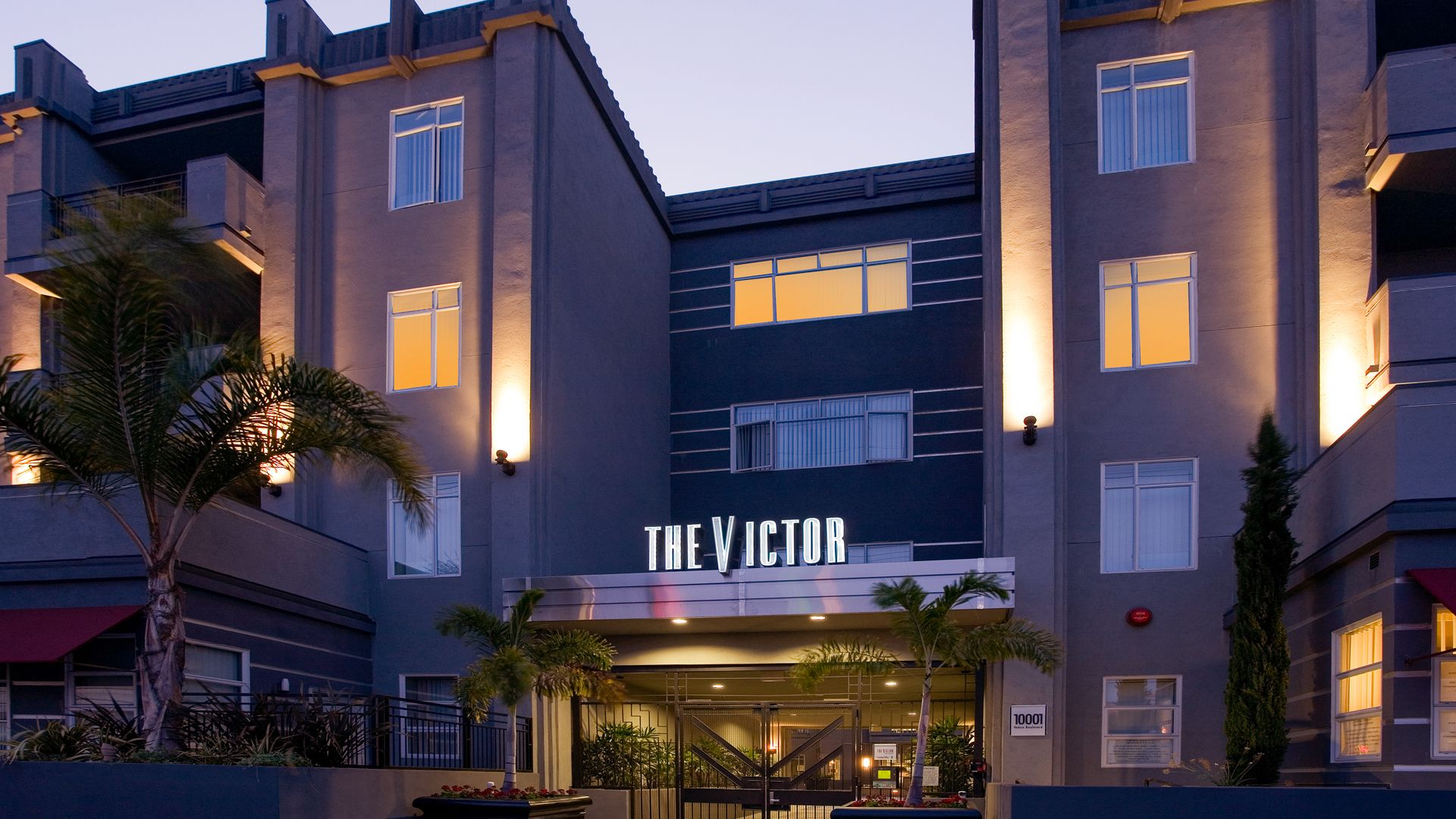 Victor on Venice Apartments - Culver City - 10001 Venice ...