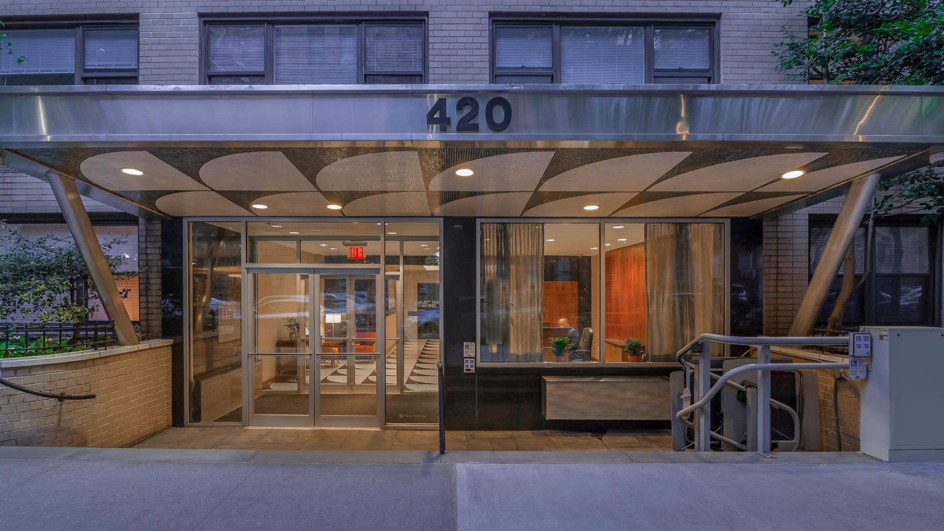 303 east 83rd apartments in upper east side - 303 east 83rd street