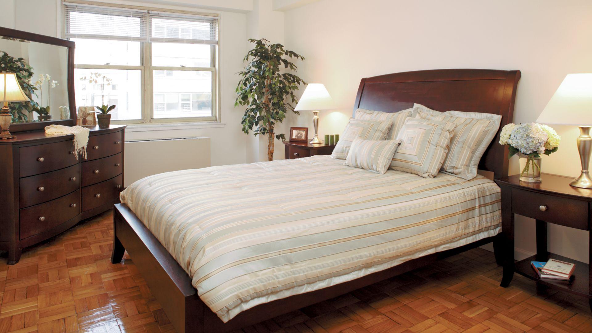 420 East 80th Street - Bedroom