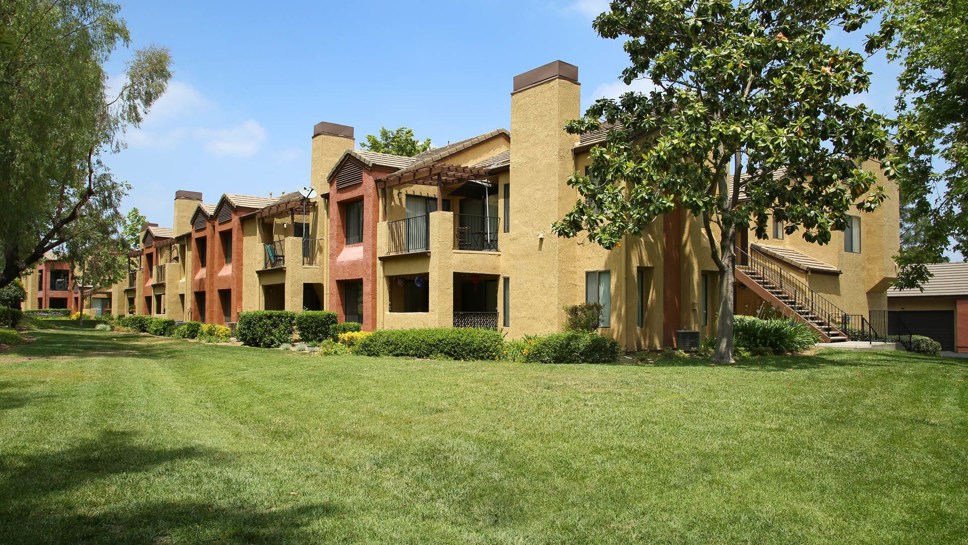 Eagle Canyon Apartments - Chino Hills - 13316 Woodsorrel Road ...