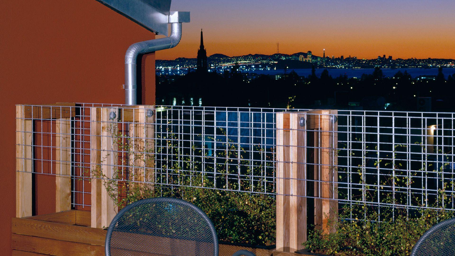 Touriel Apartments - Rooftop Deck