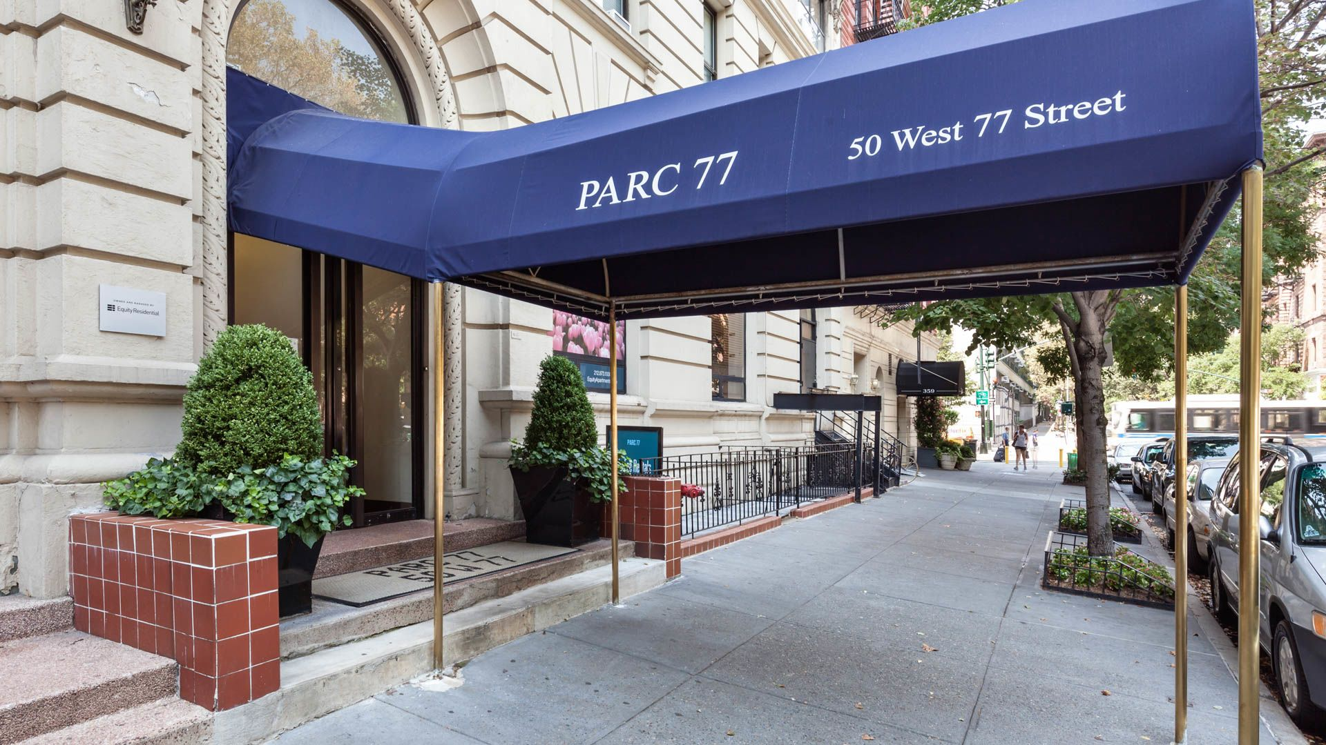 west 96th apartments in upper west side - 750 columbus avenue