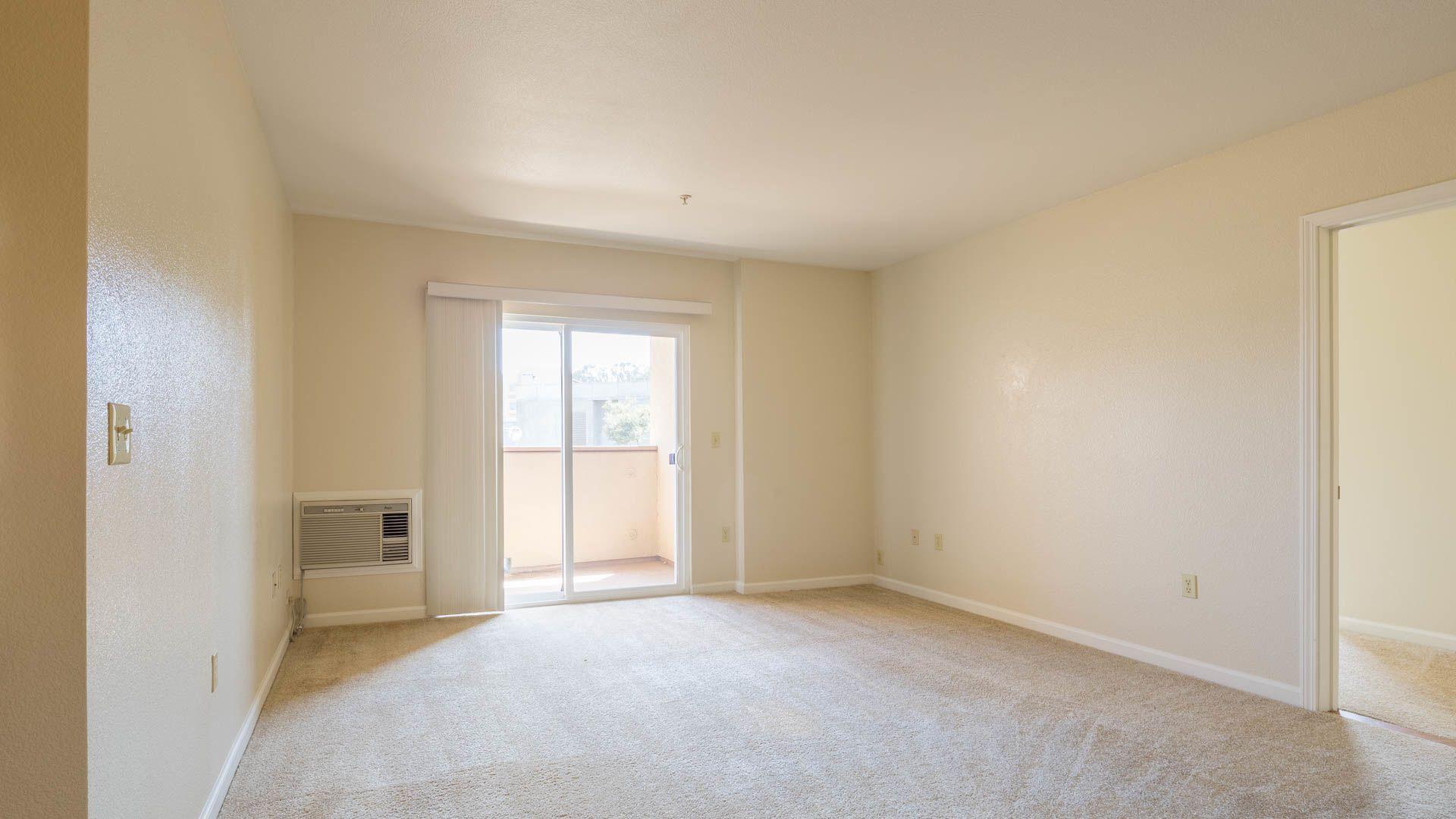La Terrazza Apartments - Bedroom