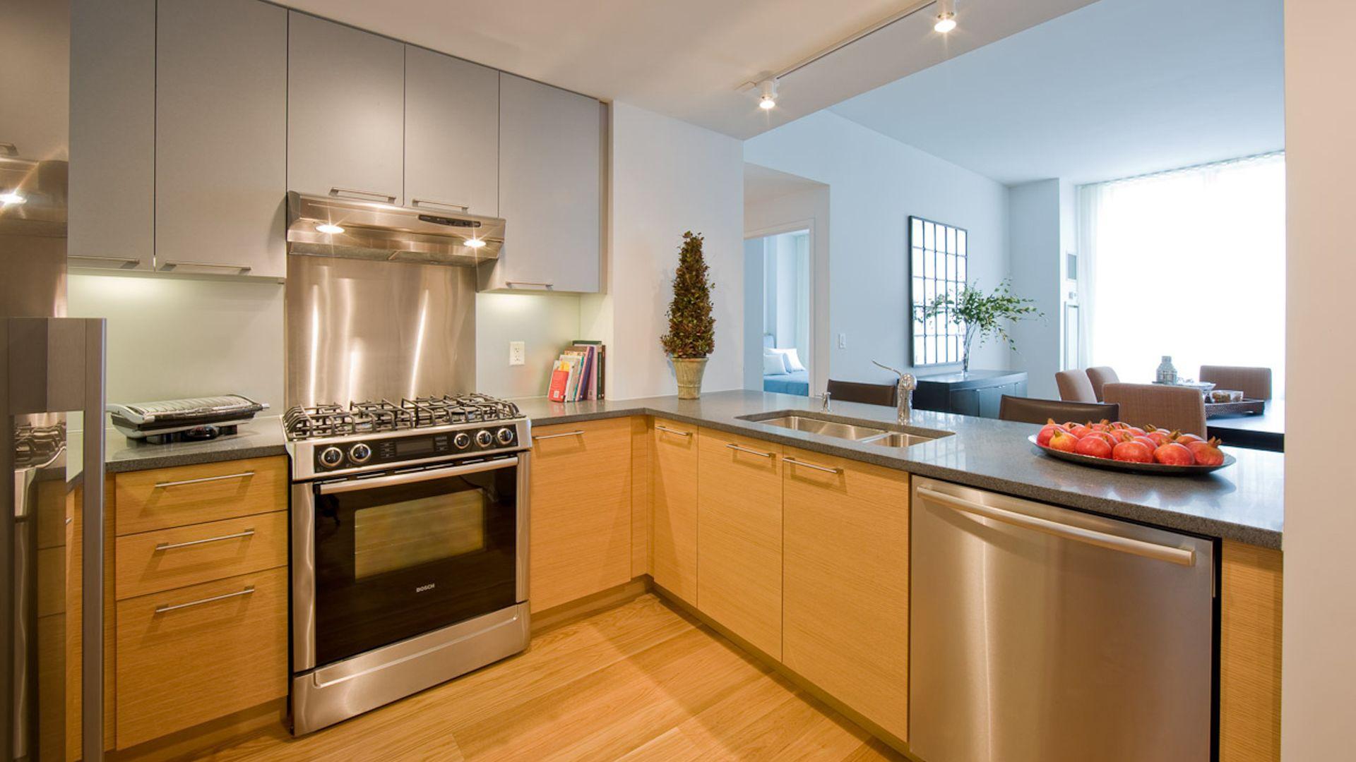 Apartments third square apartments - kendall square, cambridge - 285 third