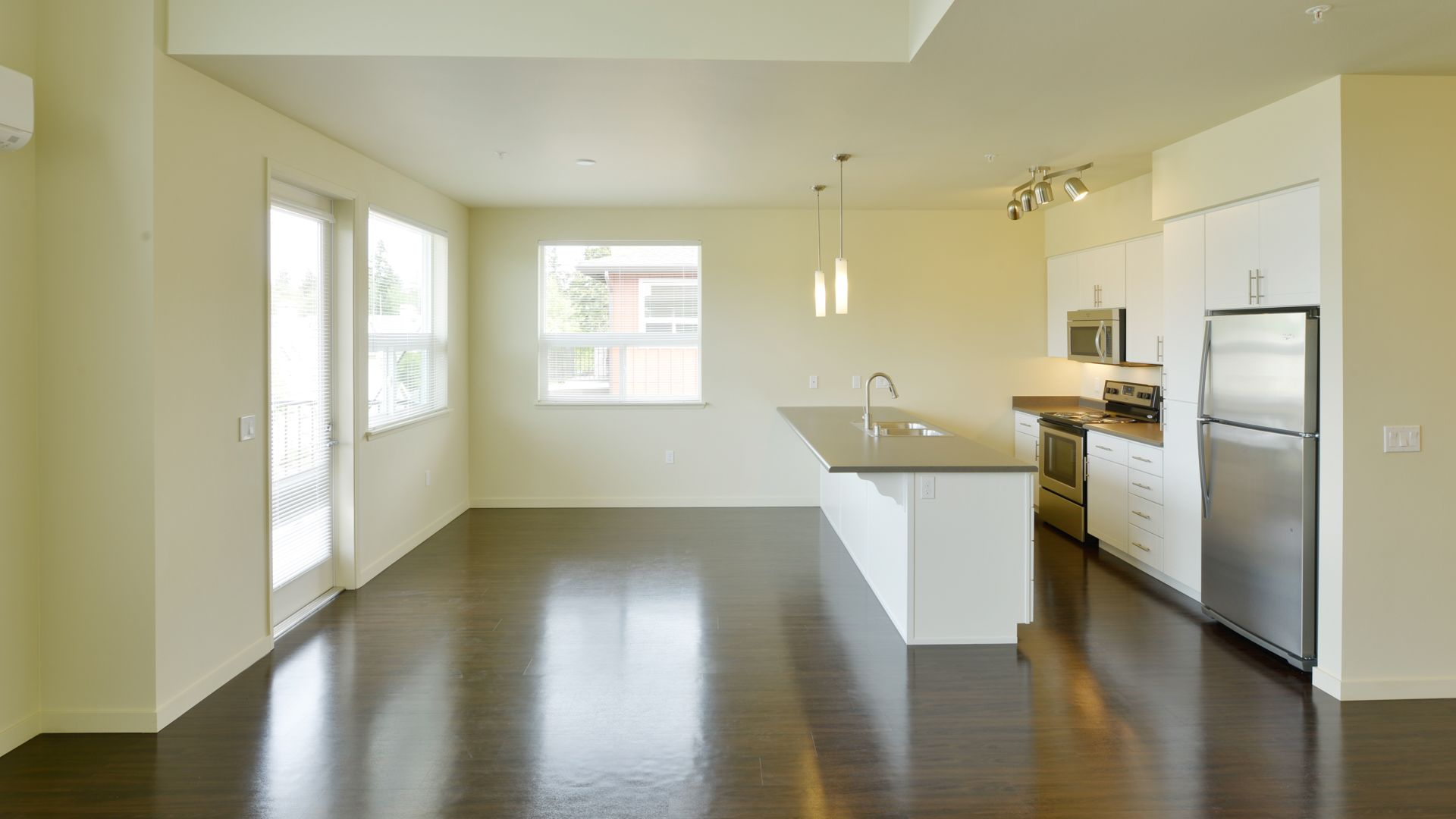 The Reserve at Town Center Apartments - Kitchen