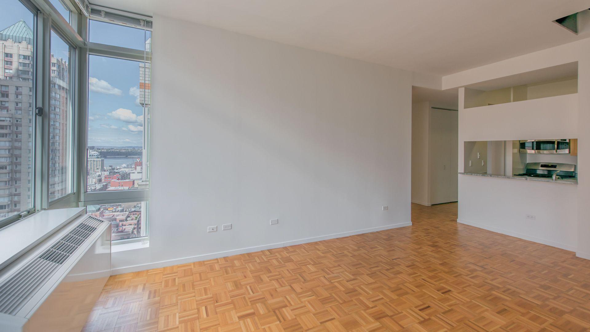 Longacre House Apartments New York Ny