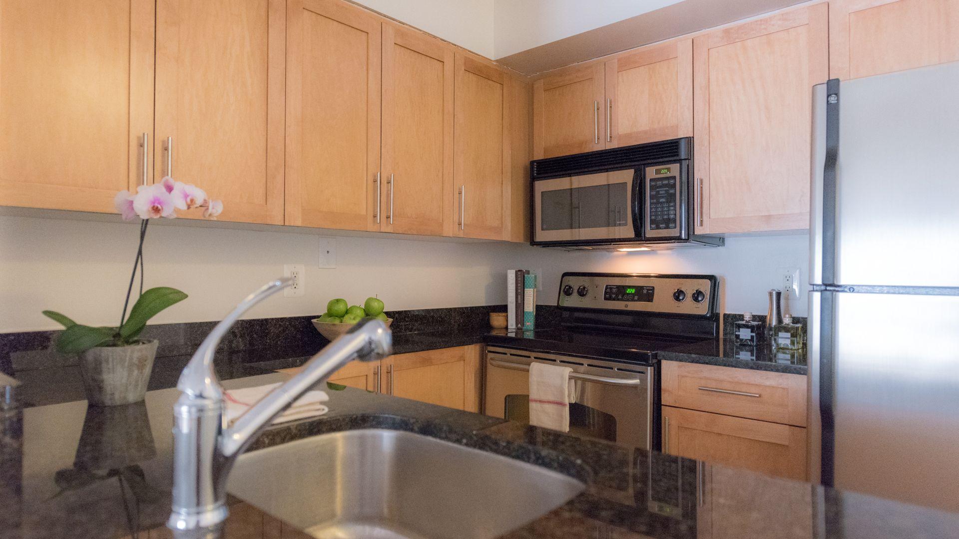 Edgemont At Bethesda Metro Apartments Reviews