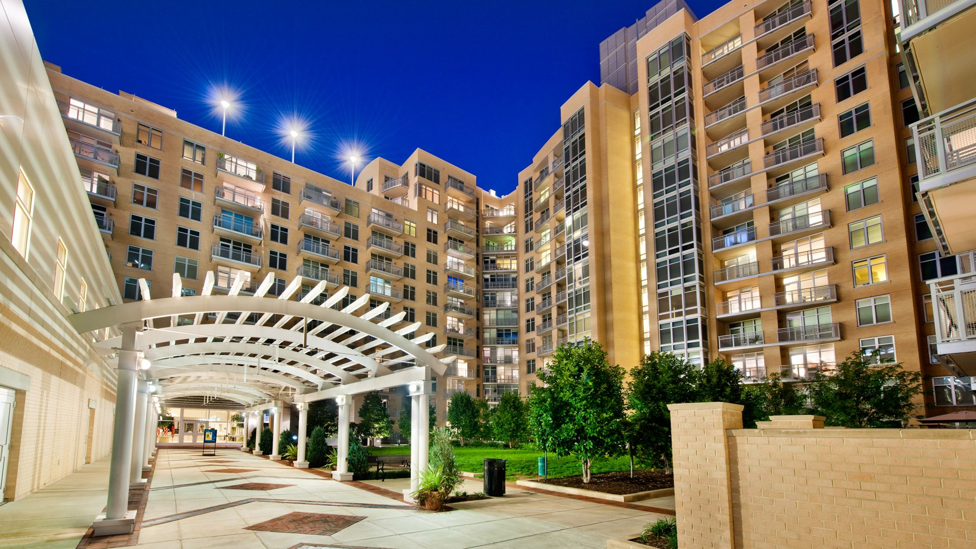 Highland House Apartments Reviews