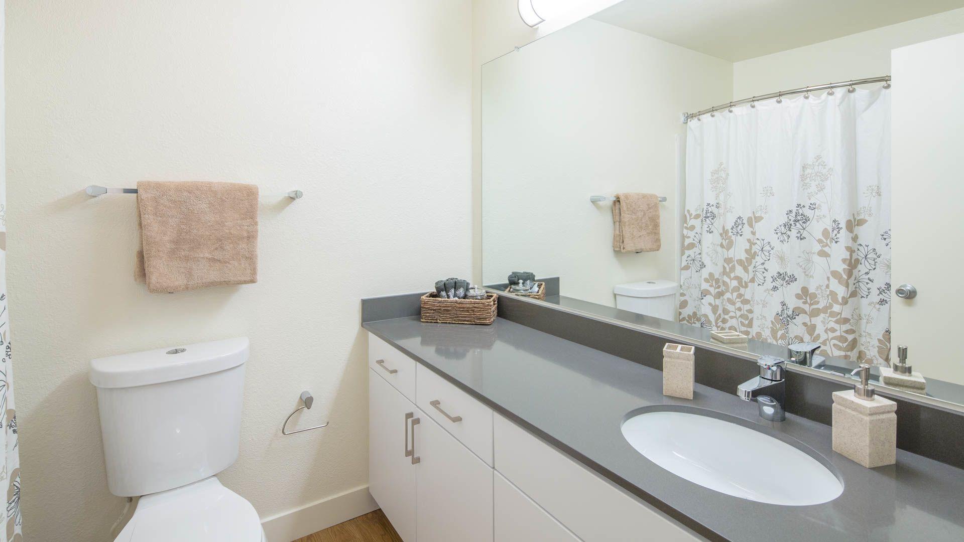 Bathroom Fixtures Redwood City riva terra apartments at redwood shores - redwood city - 850 davit