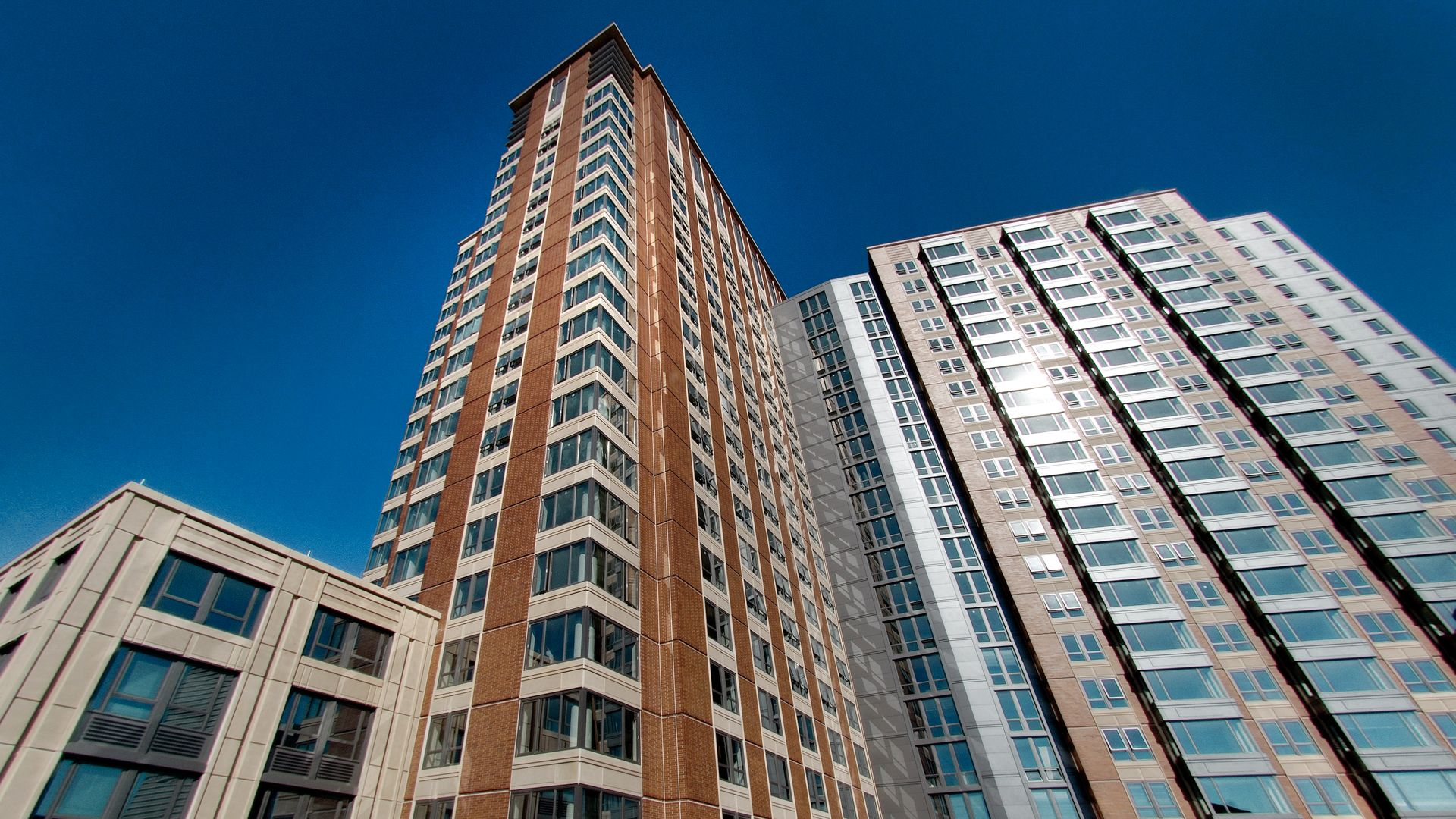 Washington Apartments Near Boston Common Washington