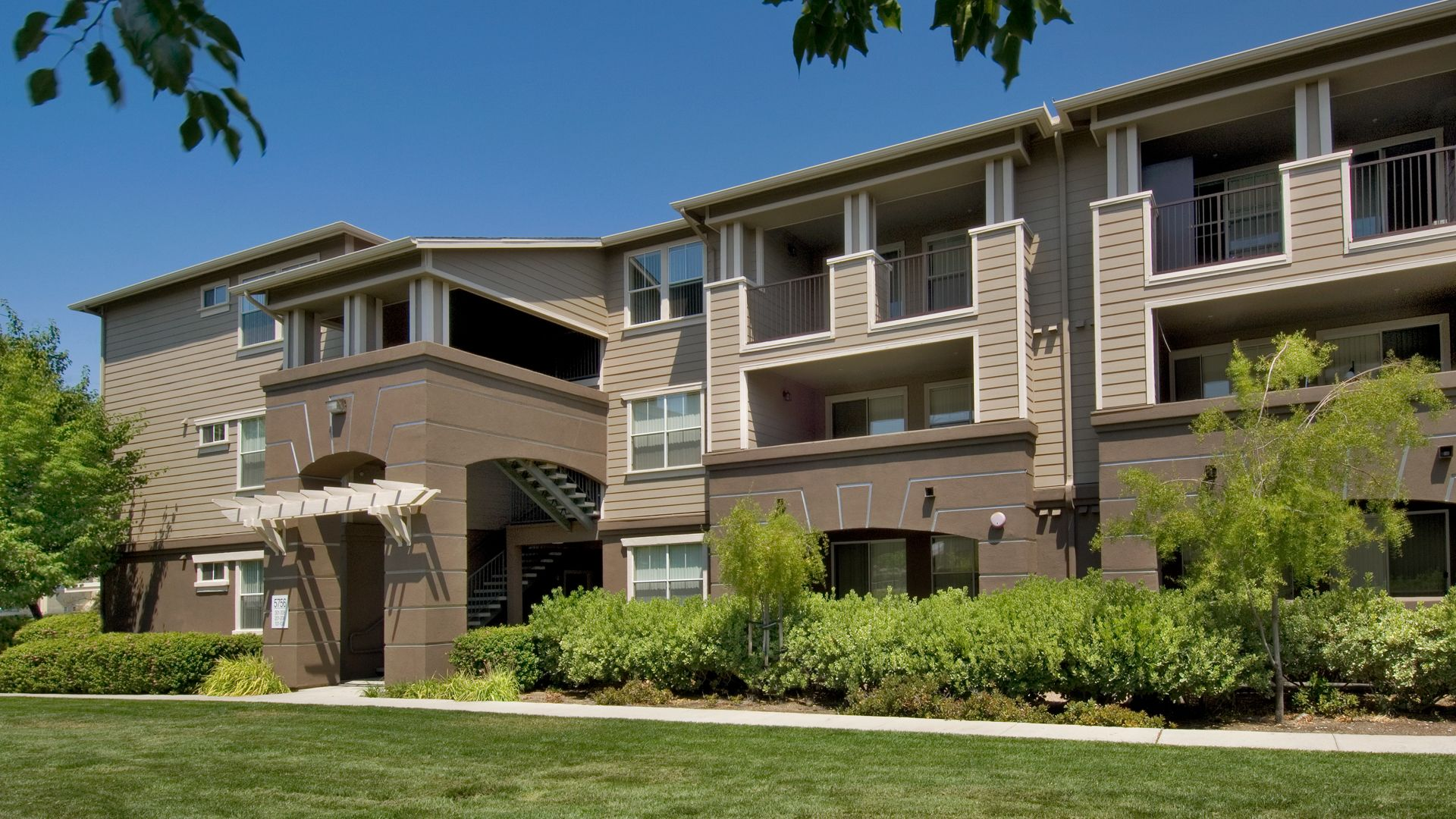 Hacienda Apartments Pleasanton Ca
