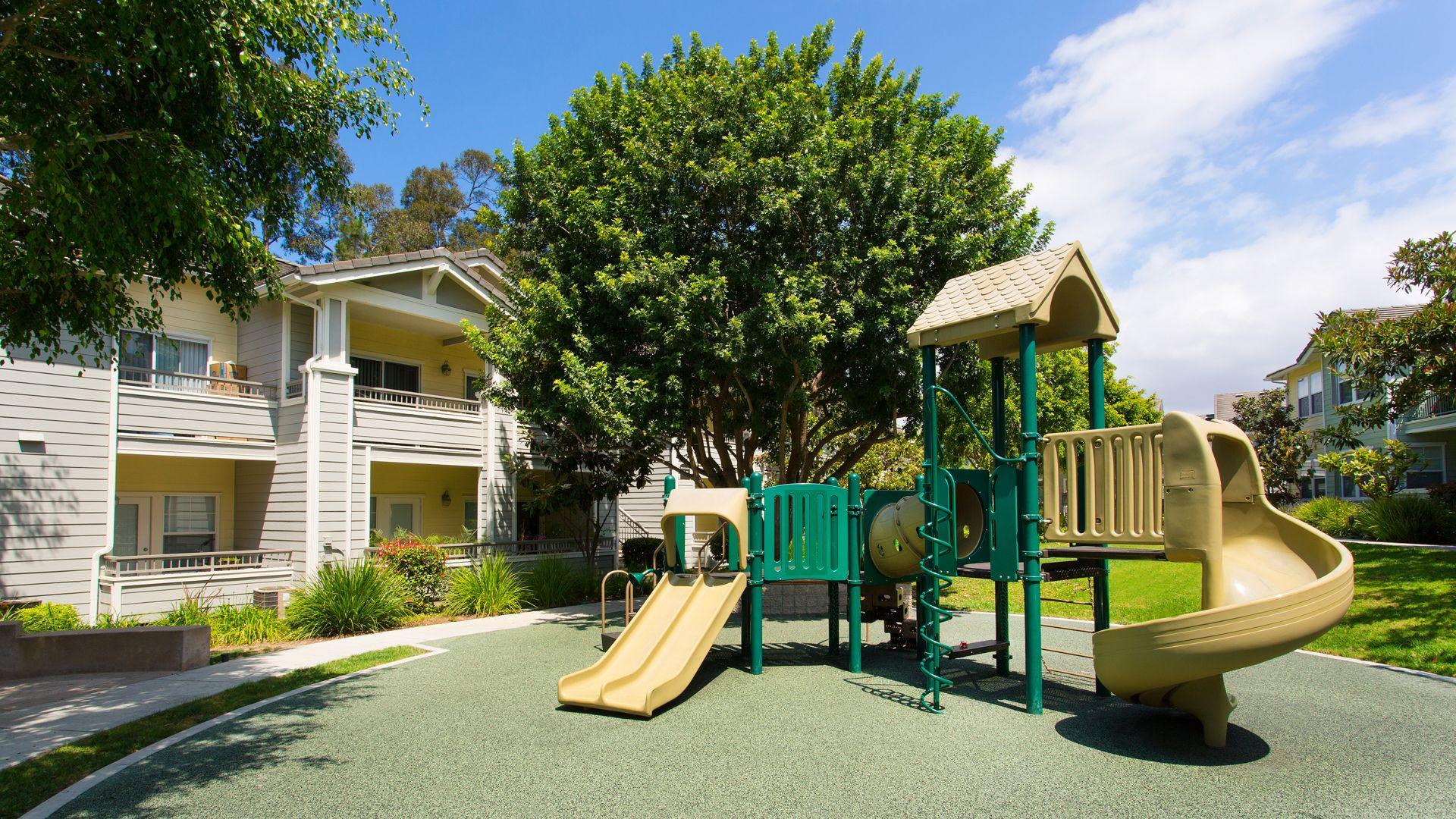 Via Ventura - Playground