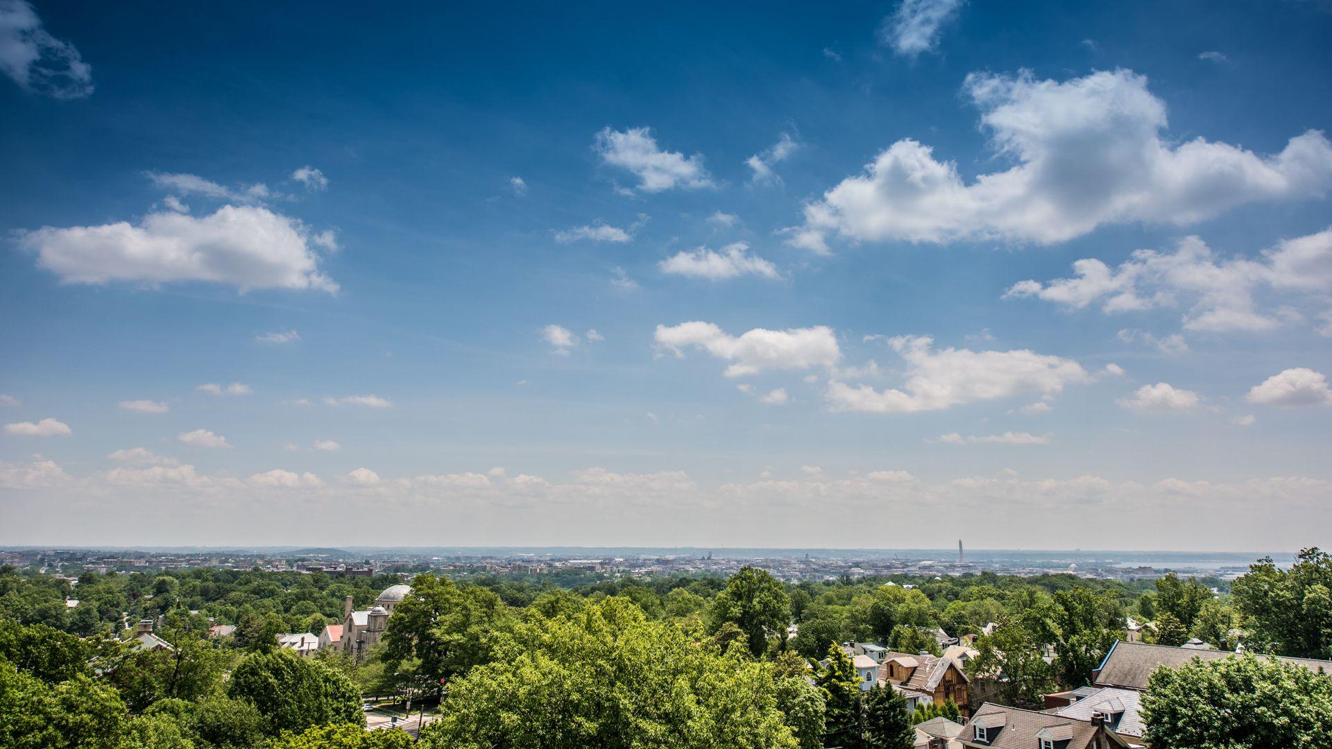 Alban Towers Apartments - Views