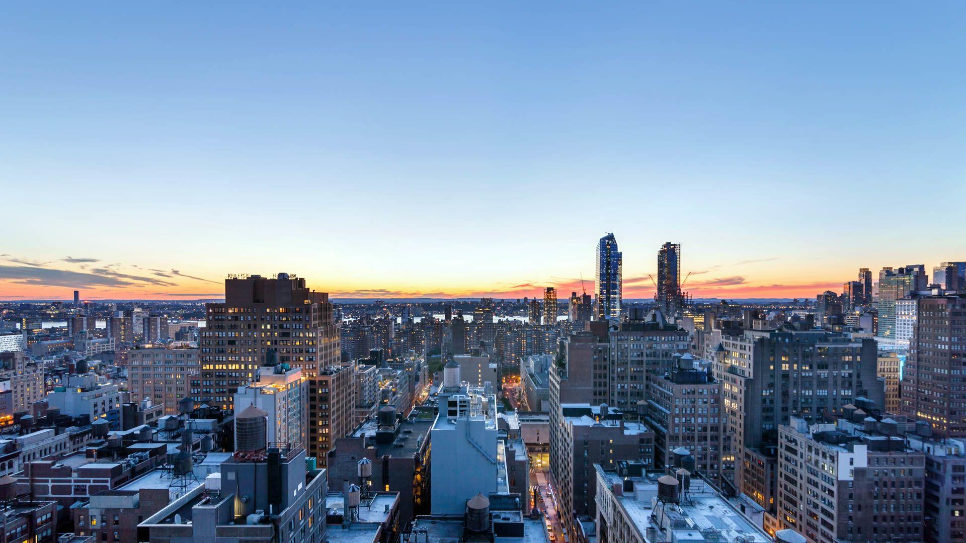 800 Sixth Apartments - Views