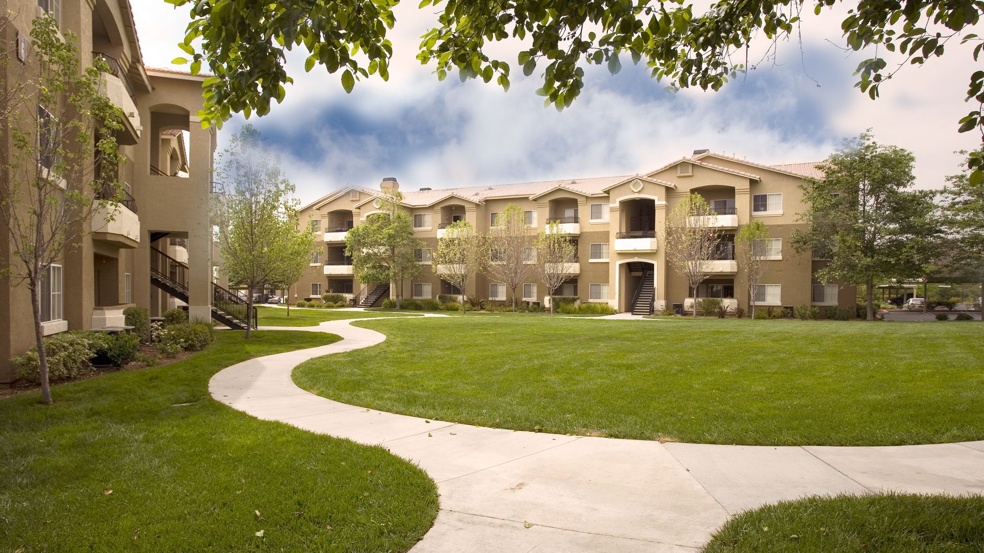 Sonterra at Foothill Ranch Apartments - Community
