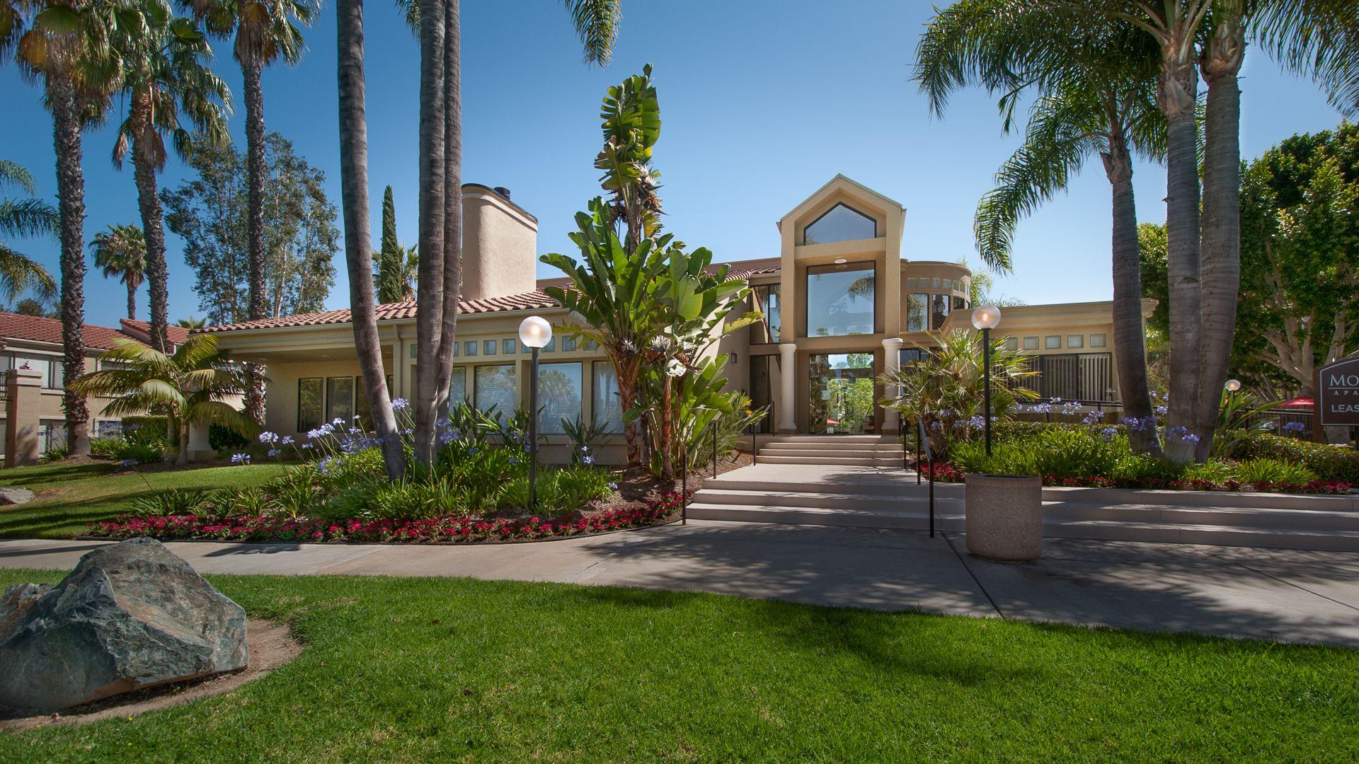 Montierra Apartments - Leasing Center