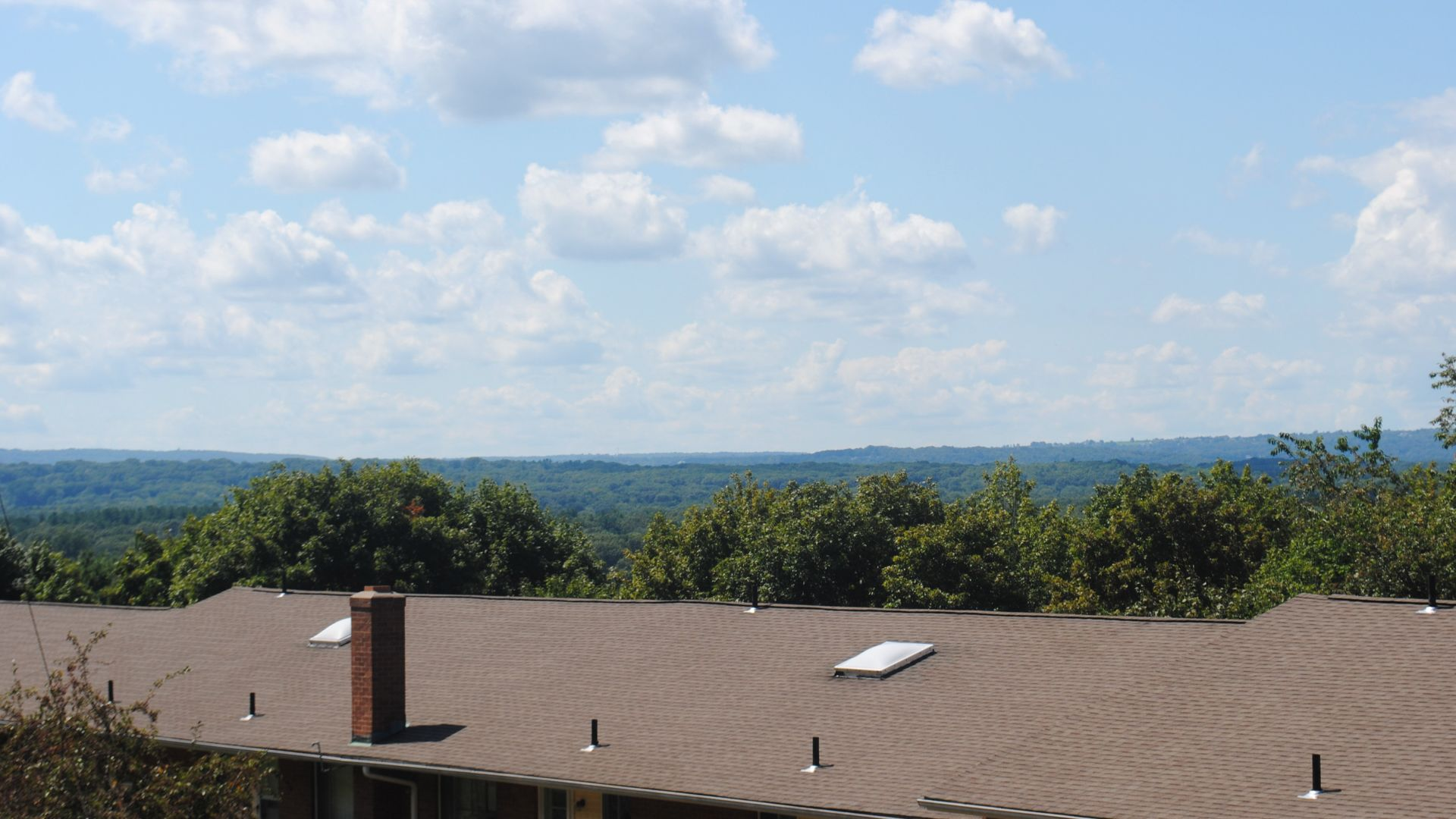 Summit and Birch Hill Apartments - Views