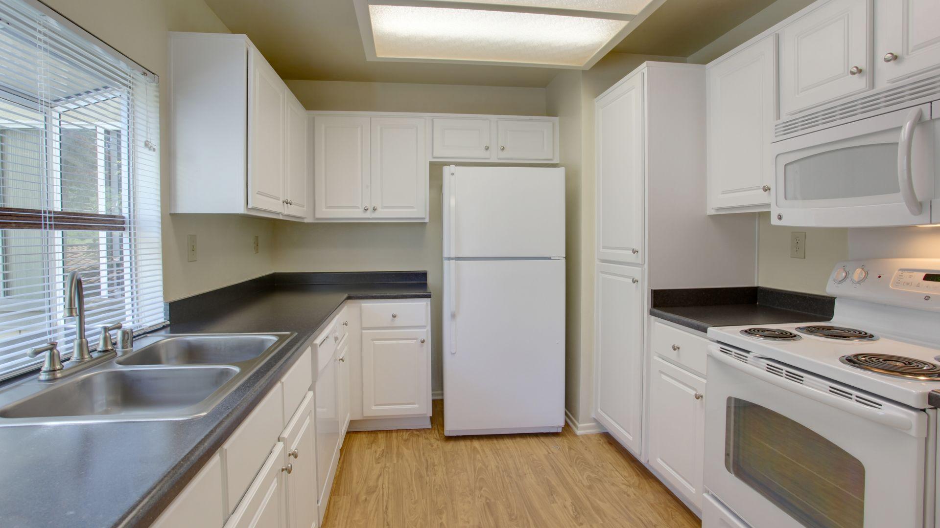 Windridge Apartments Kitchen