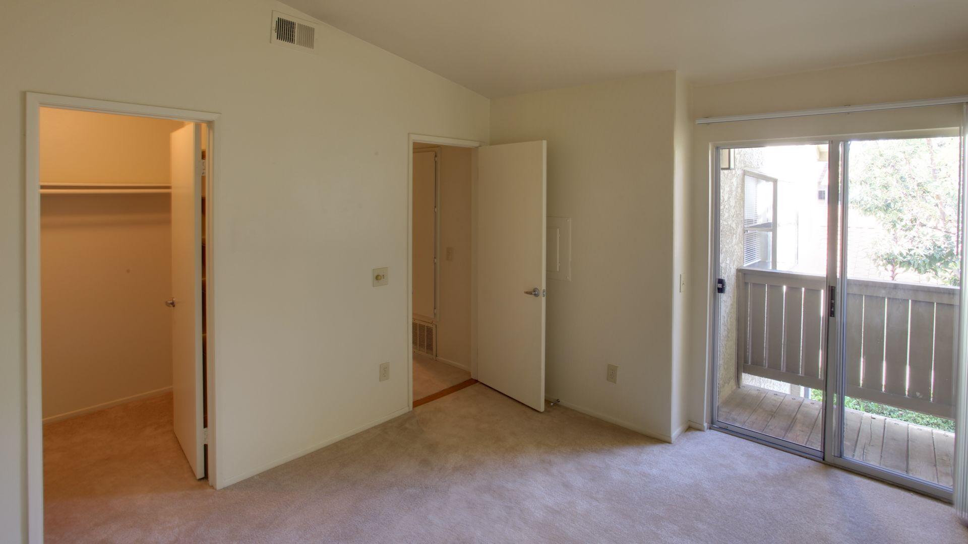 Windridge Apartments - Bedroom