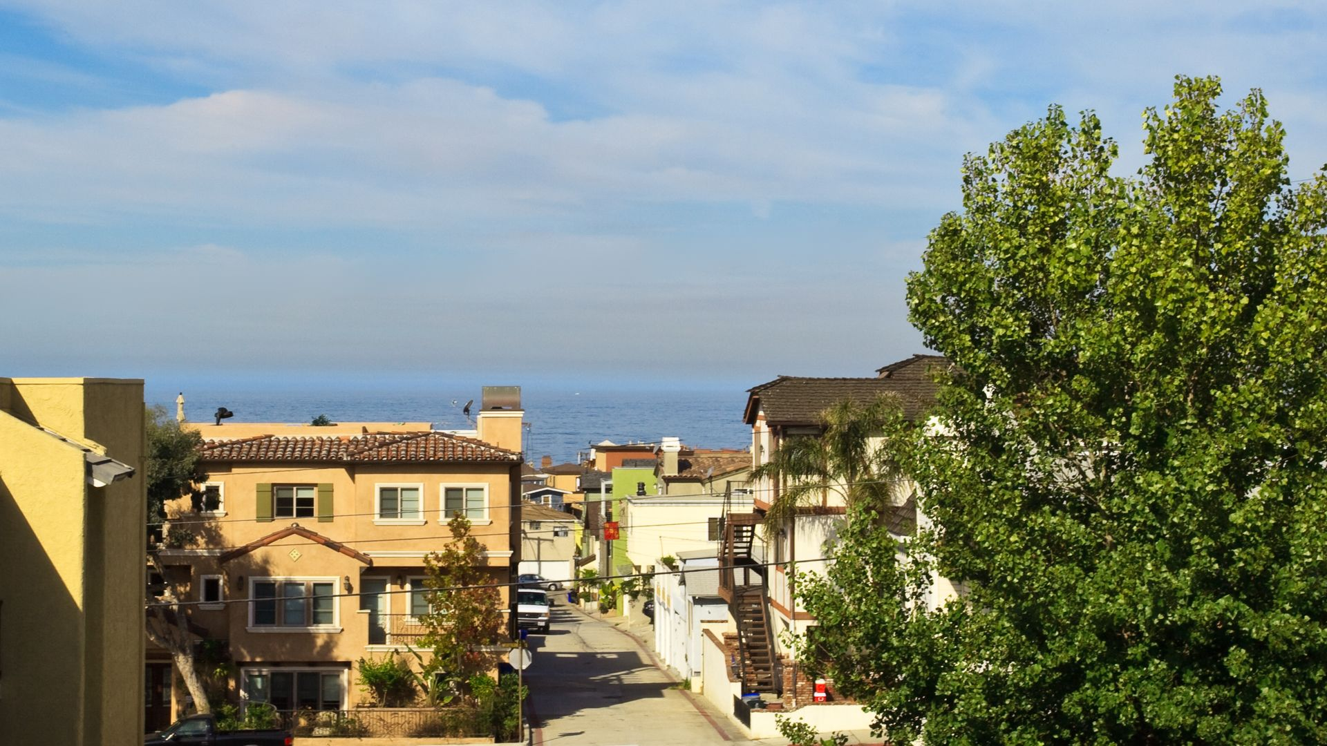 Playa Pacifica Apartments - Views