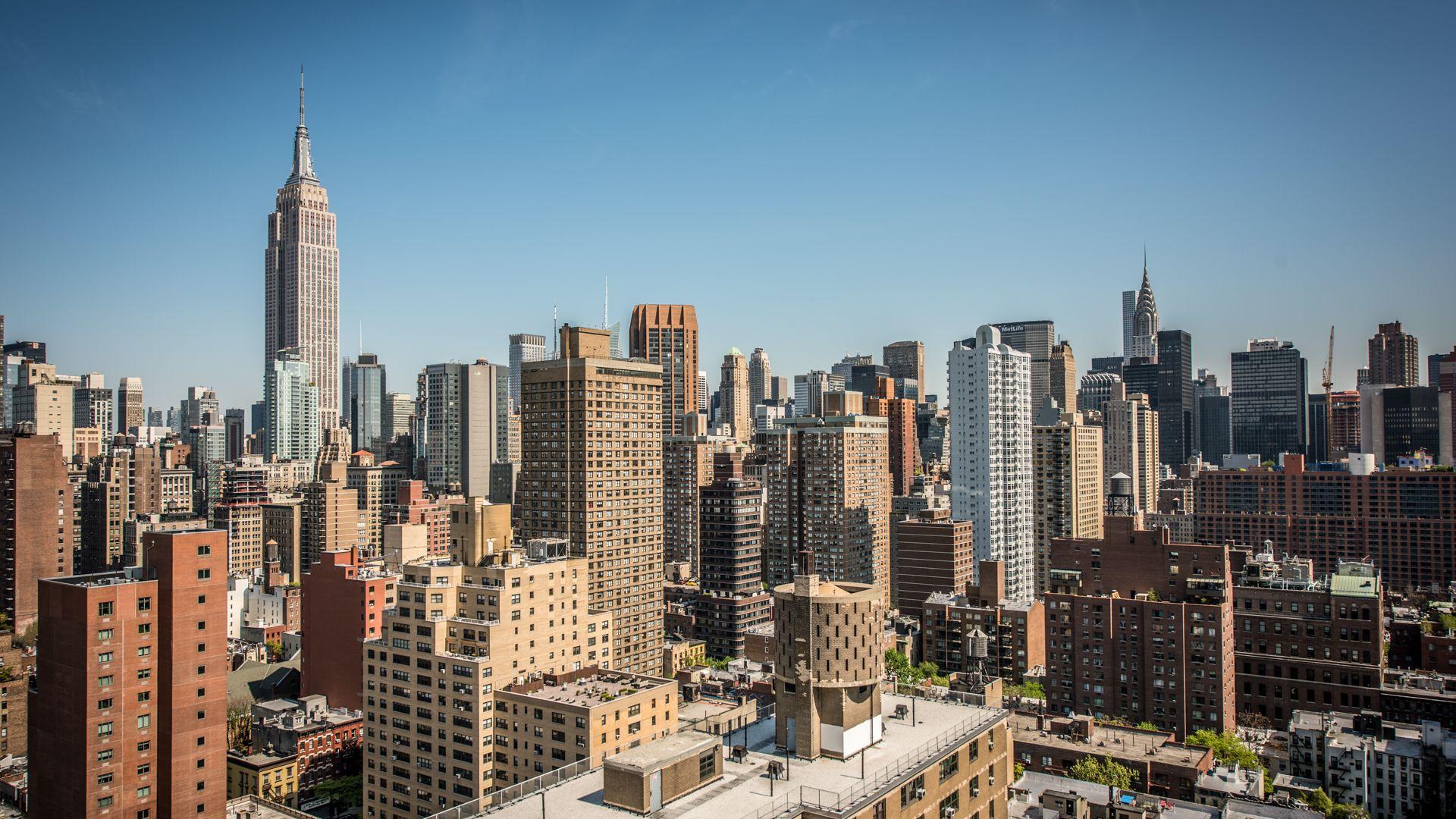Parc East Apartments - View