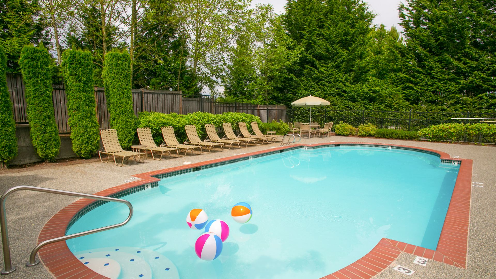Heritage Ridge Apartments - Swimming Pool