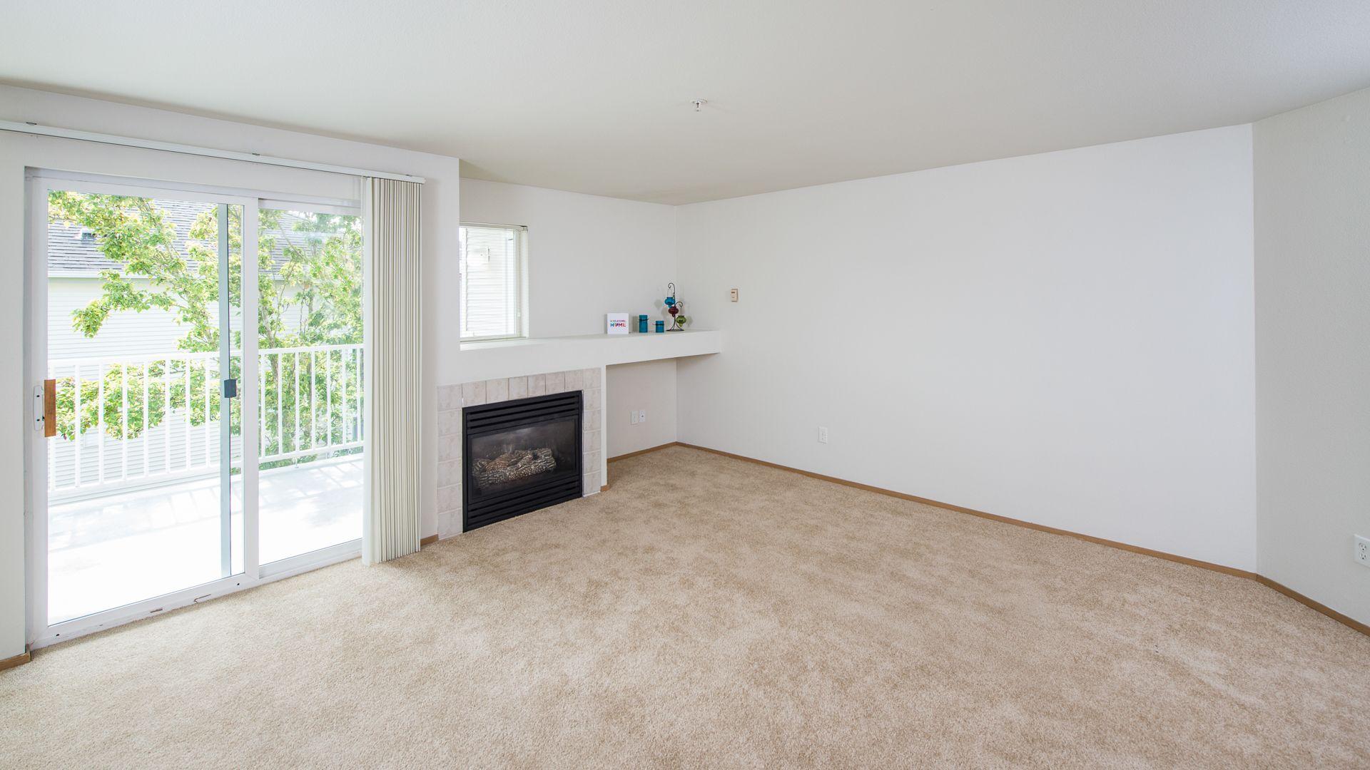 Heritage Ridge Apartments - Living Room