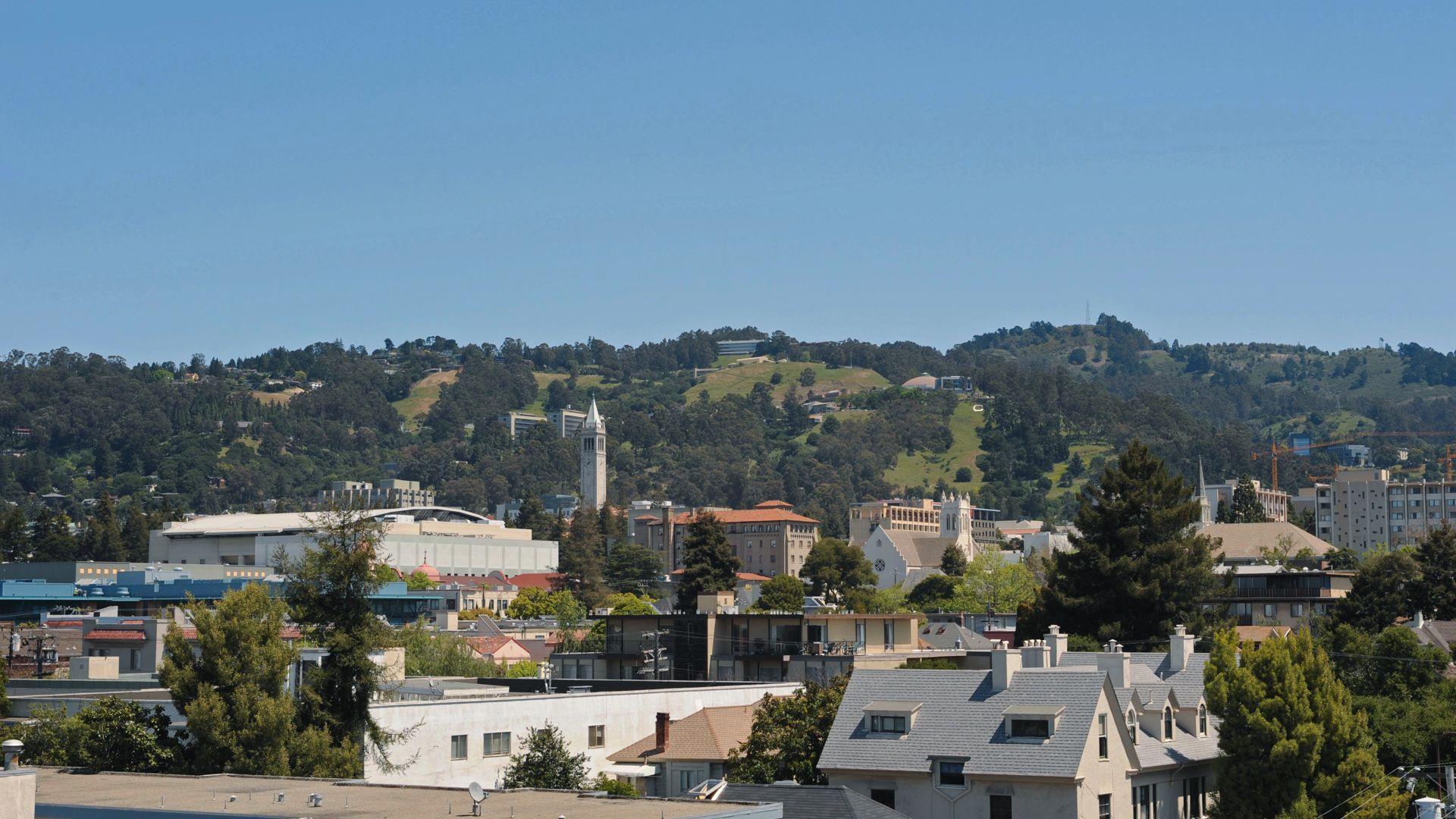 Apartments Near Uc Berkeley Campus