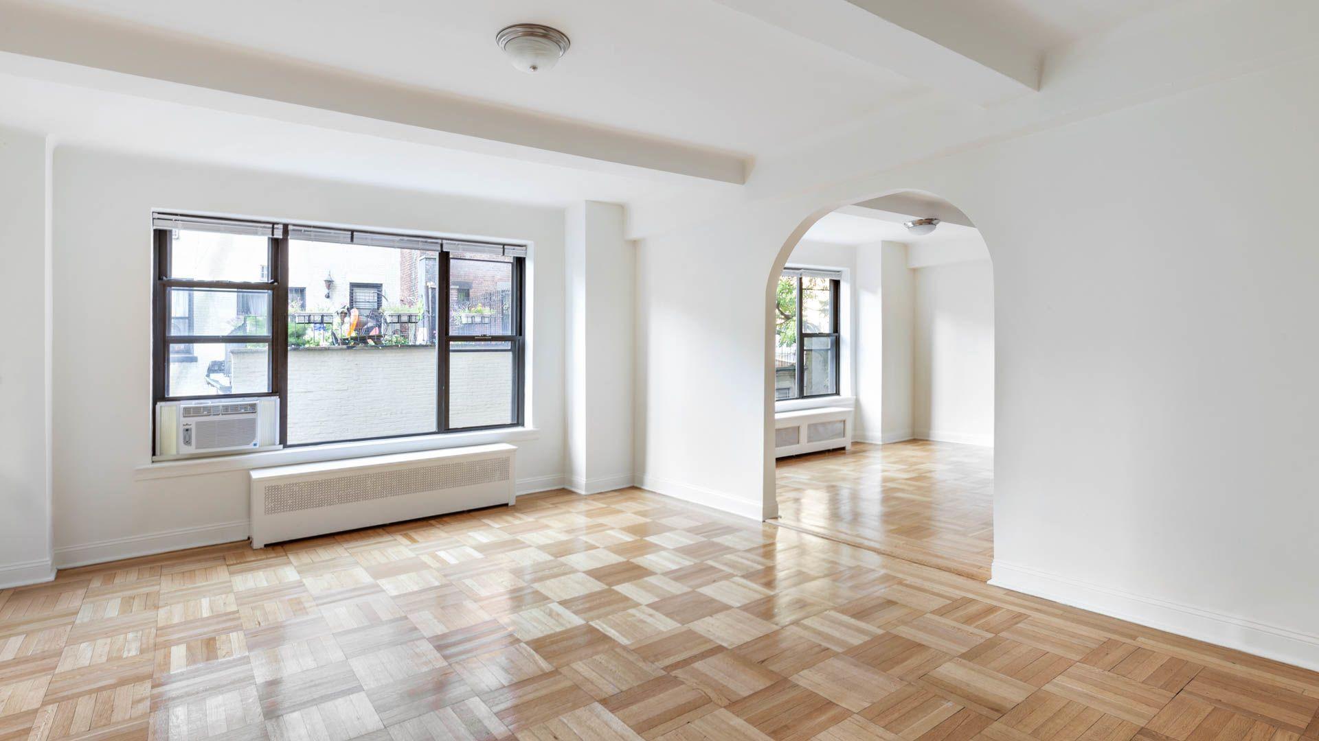 Parc Cameron Apartments - Living Room