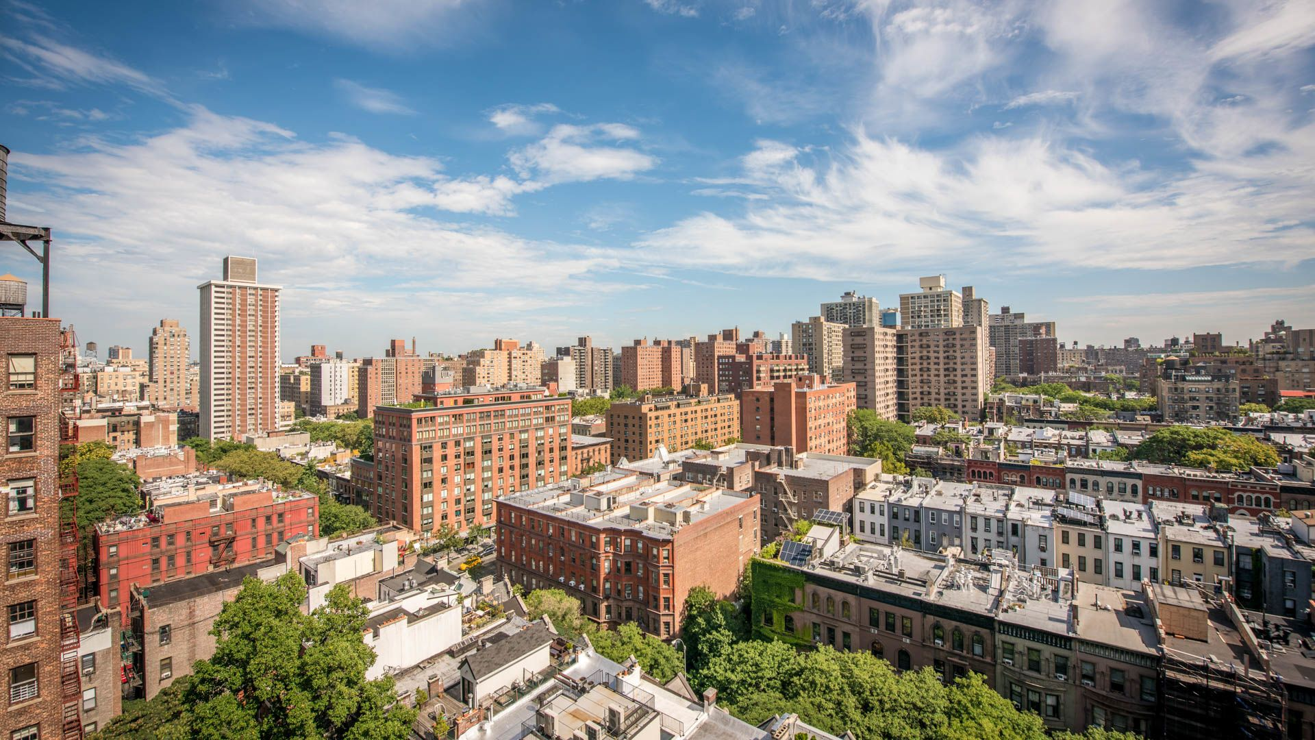 Parc Cameron Apartments - Views
