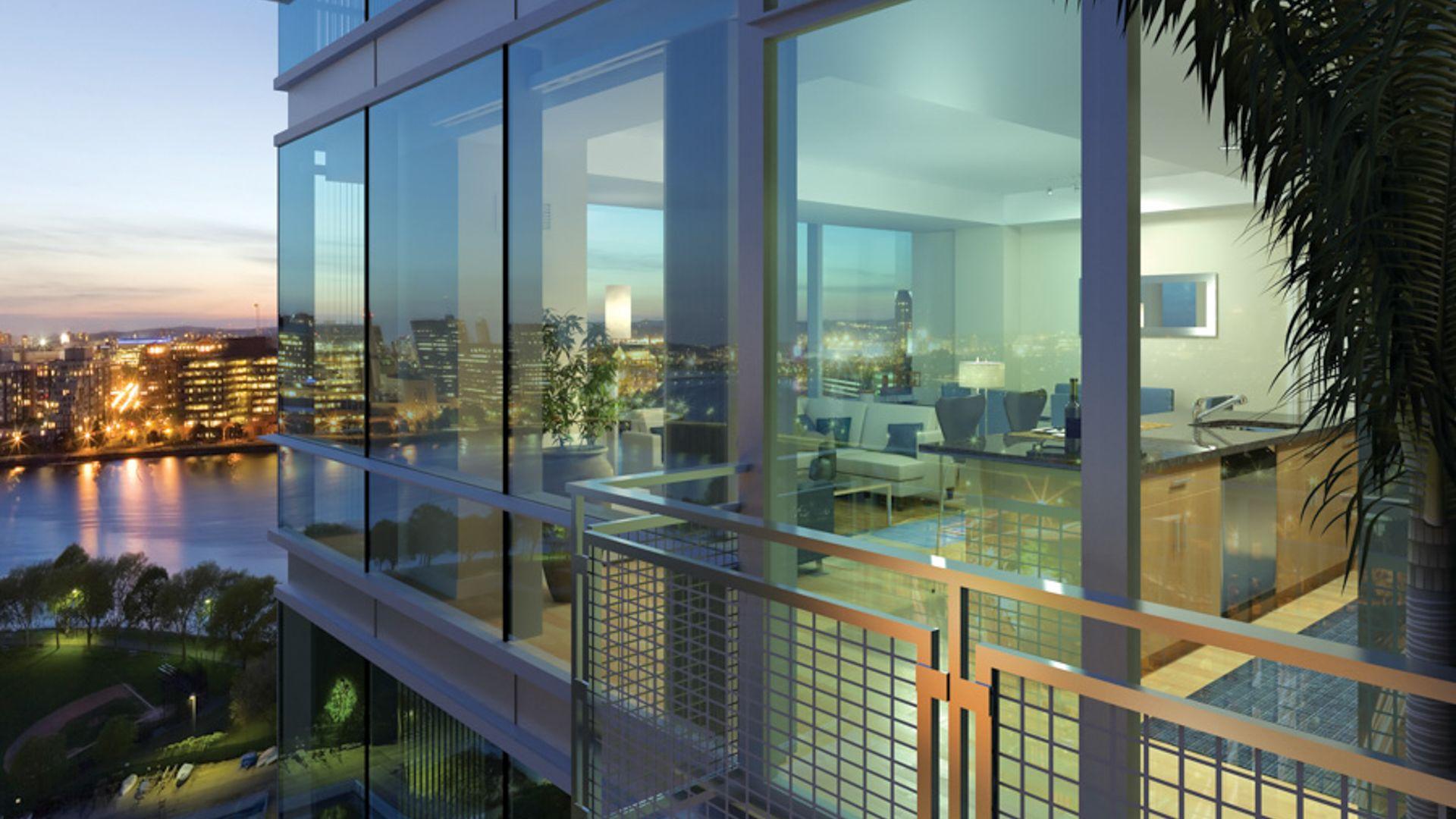 The West End Apartments-Vesta - Building