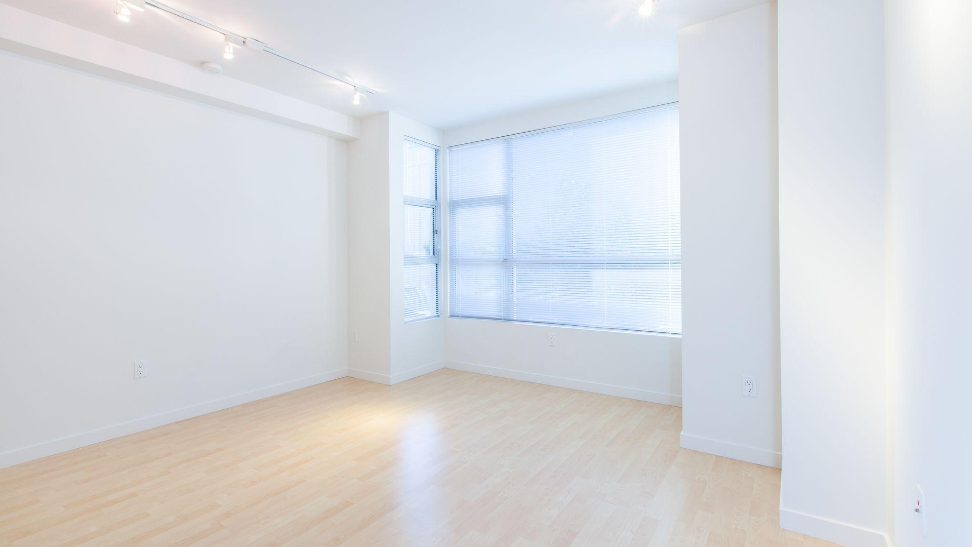 77 Bluxome Apartments - Studio